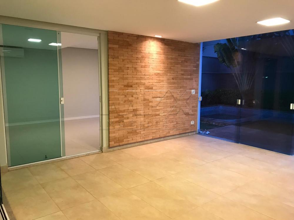 Alugar Casa / Condomínio em Bauru R$ 6.200,00 - Foto 29