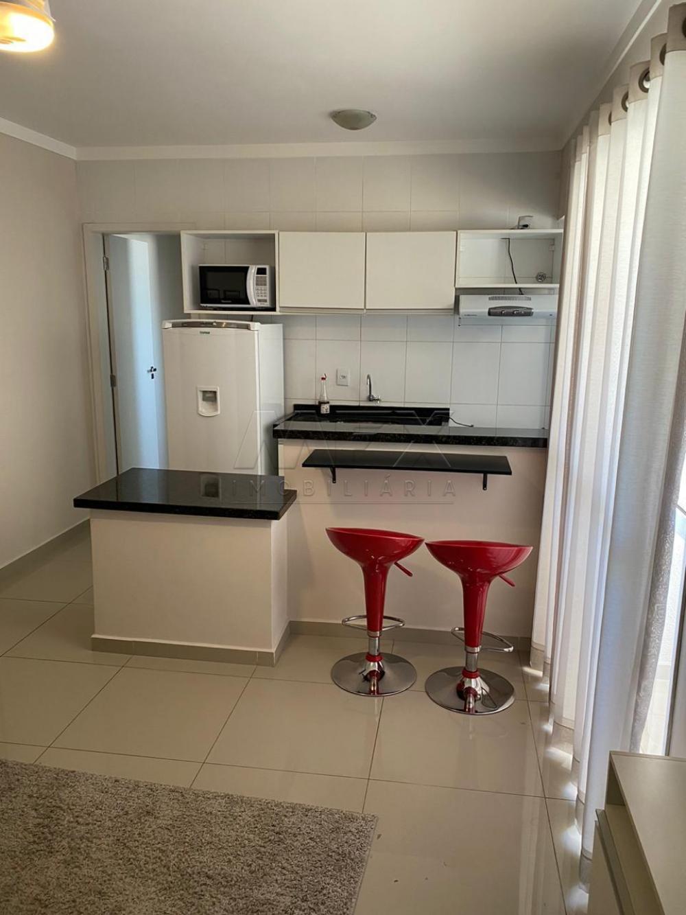 Alugar Apartamento / Padrão em Bauru apenas R$ 1.300,00 - Foto 1