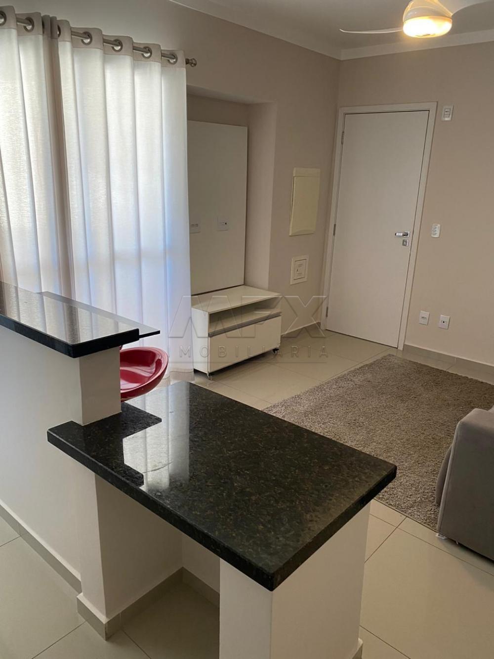 Alugar Apartamento / Padrão em Bauru apenas R$ 1.300,00 - Foto 2