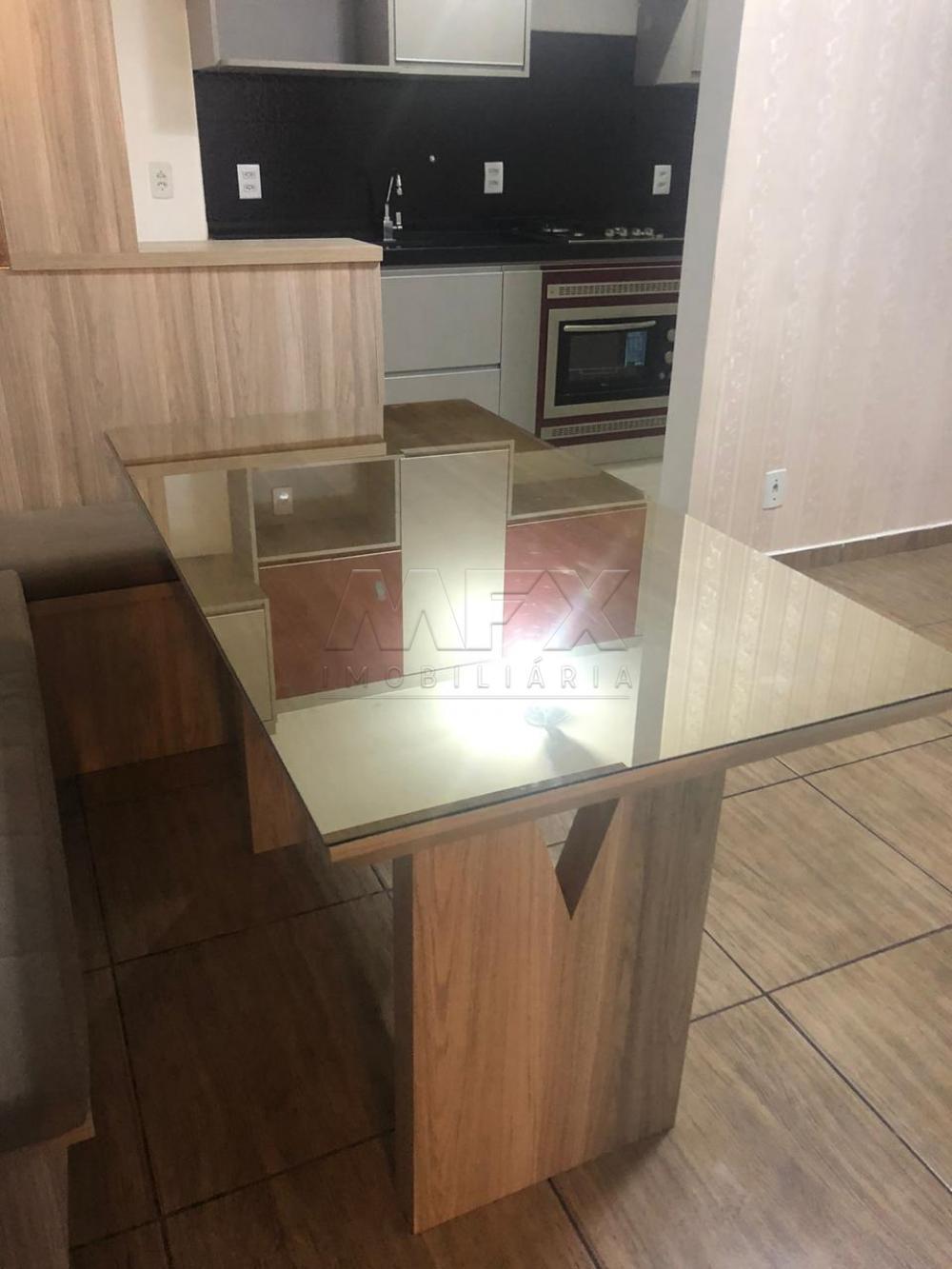 Alugar Apartamento / Padrão em Bauru R$ 800,00 - Foto 13