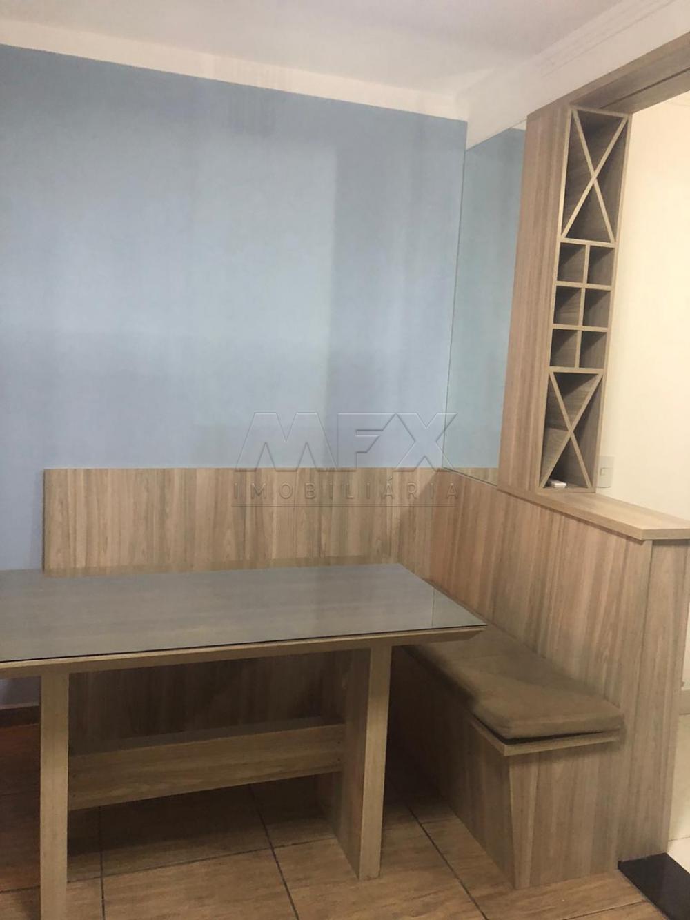 Alugar Apartamento / Padrão em Bauru R$ 800,00 - Foto 14