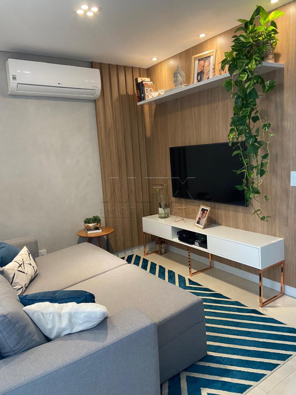 Bauru Apartamento Venda R$600.000,00 Condominio R$330,00 2 Dormitorios 2 Suites Area construida 77.00m2