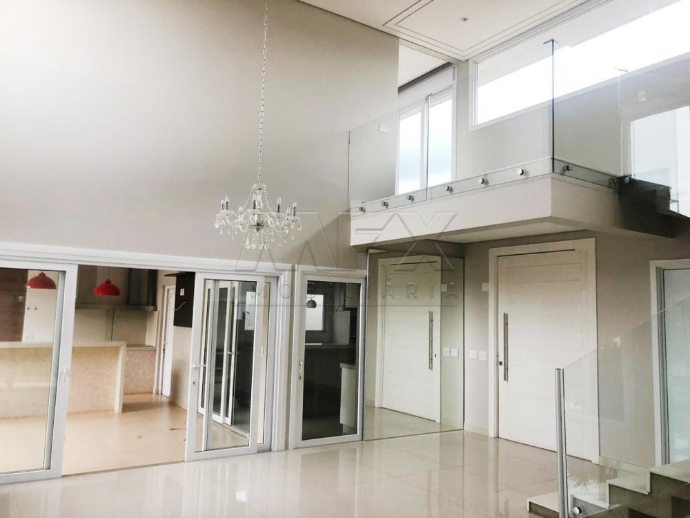 Alugar Casa / Condomínio em Bauru R$ 7.500,00 - Foto 11