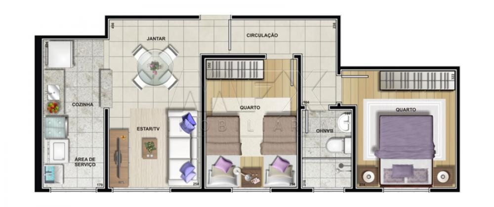 Comprar Apartamento / Padrão em Bauru R$ 150.000,00 - Foto 18