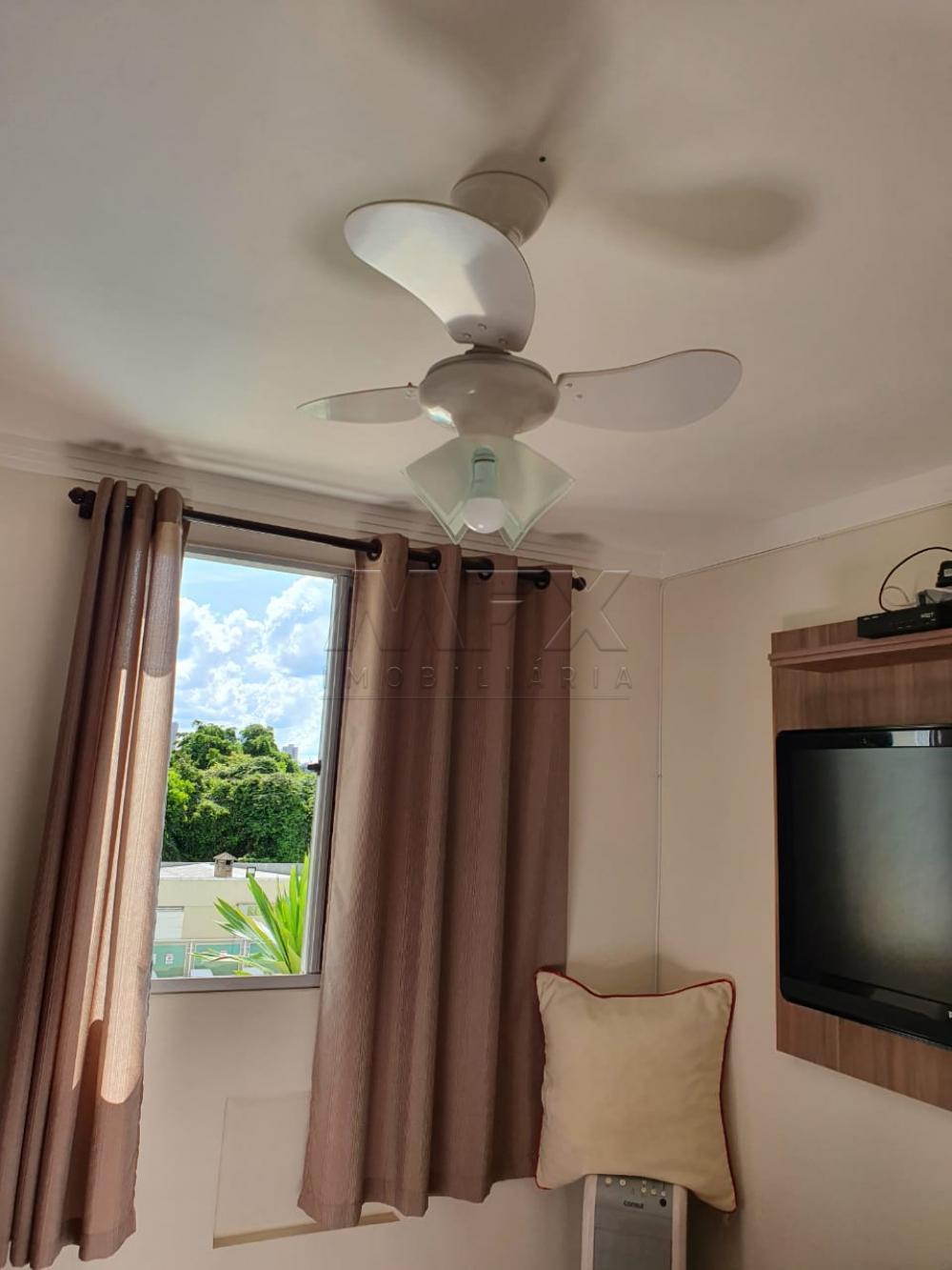 Alugar Apartamento / Padrão em Bauru R$ 900,00 - Foto 3