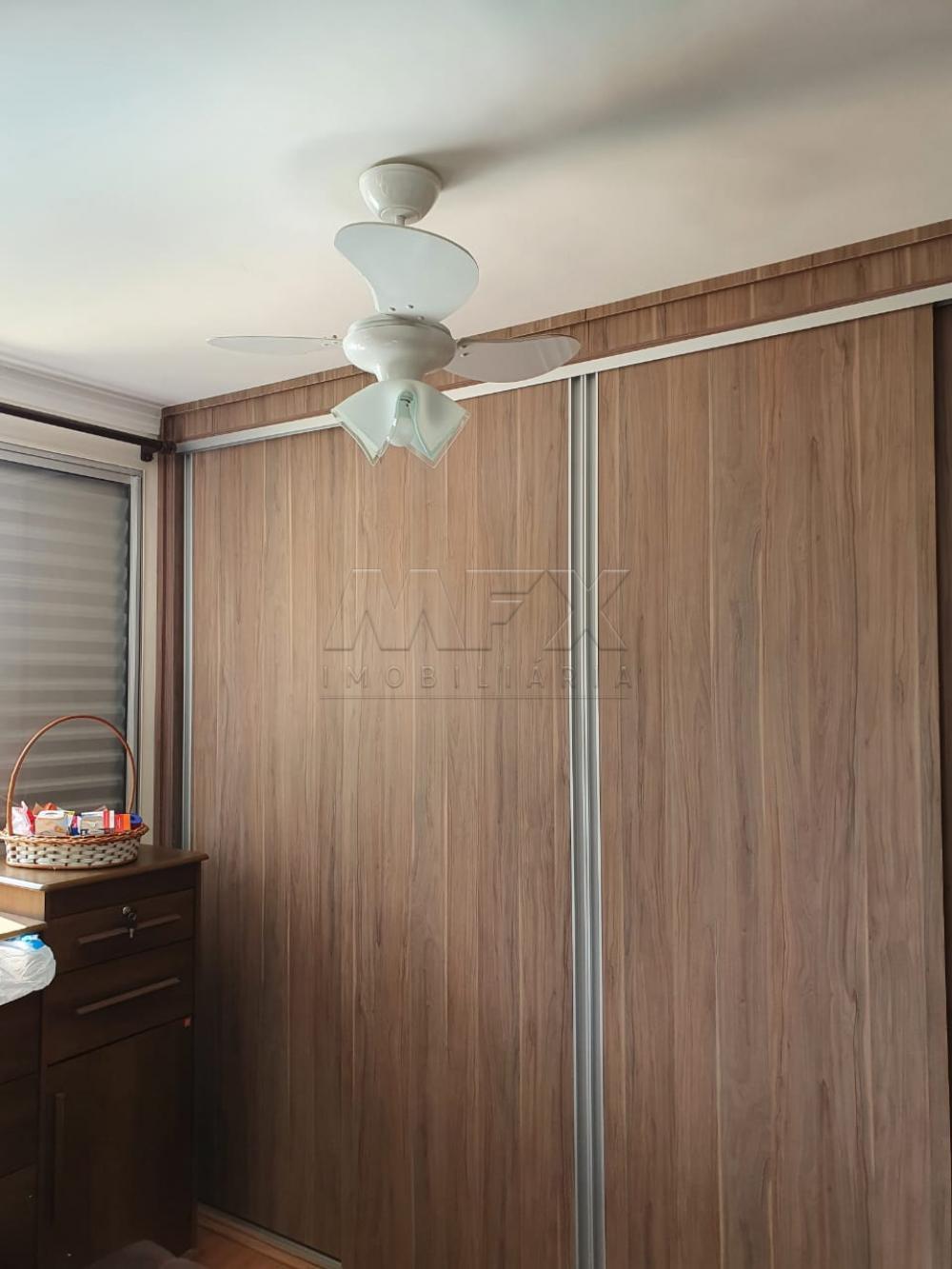 Alugar Apartamento / Padrão em Bauru R$ 900,00 - Foto 4