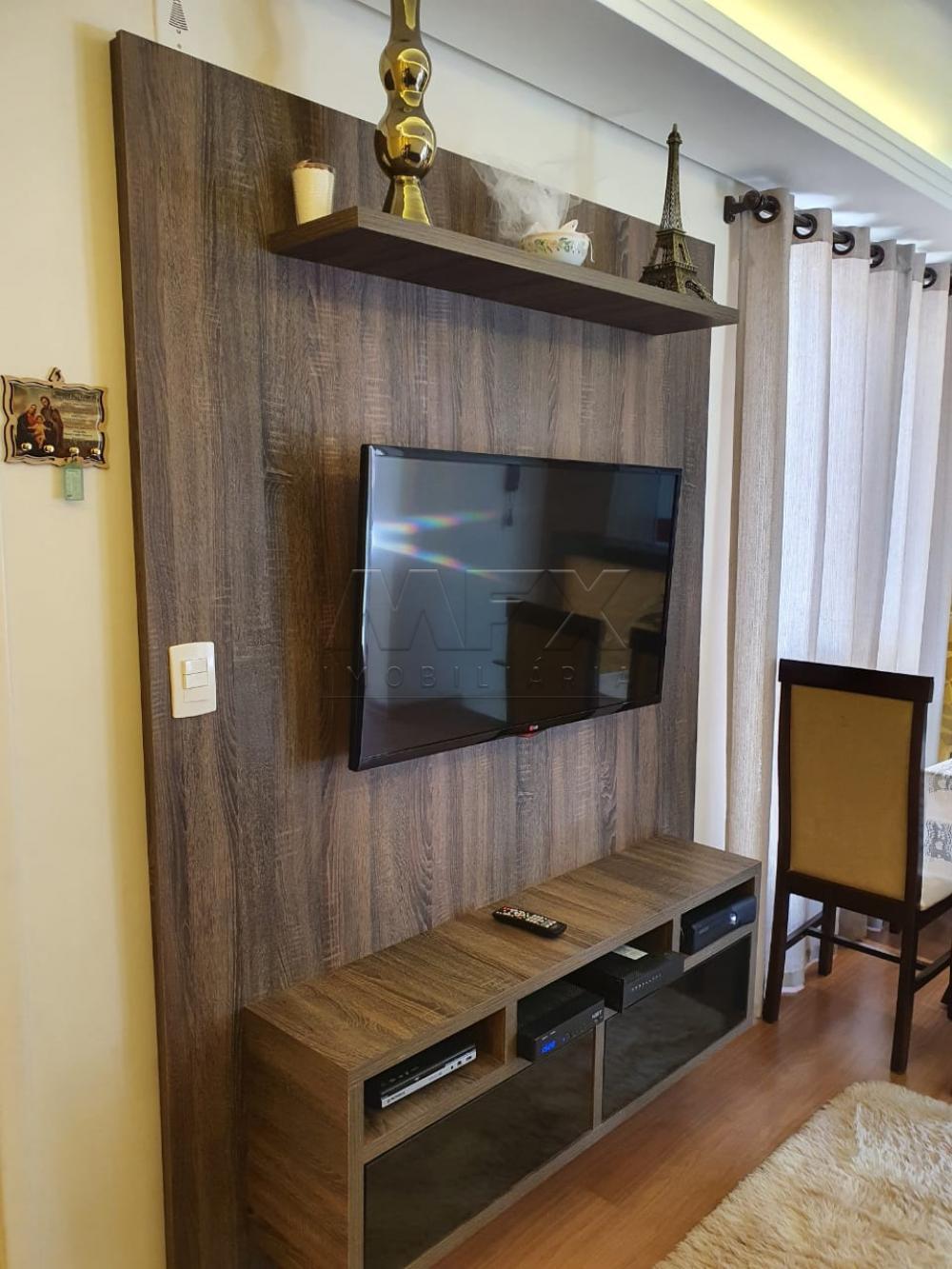 Alugar Apartamento / Padrão em Bauru R$ 900,00 - Foto 11