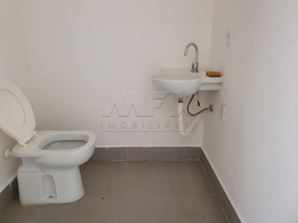Alugar Comercial / Salão em Condomínio em Bauru R$ 2.500,00 - Foto 4