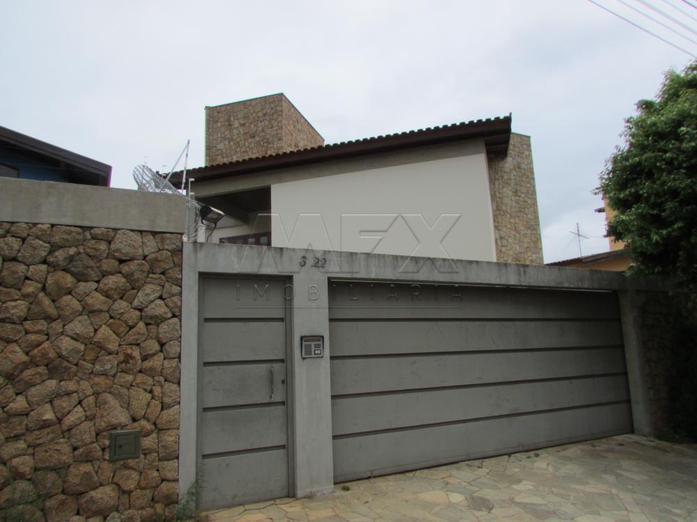Alugar Casa / Sobrado em Bauru R$ 4.500,00 - Foto 1