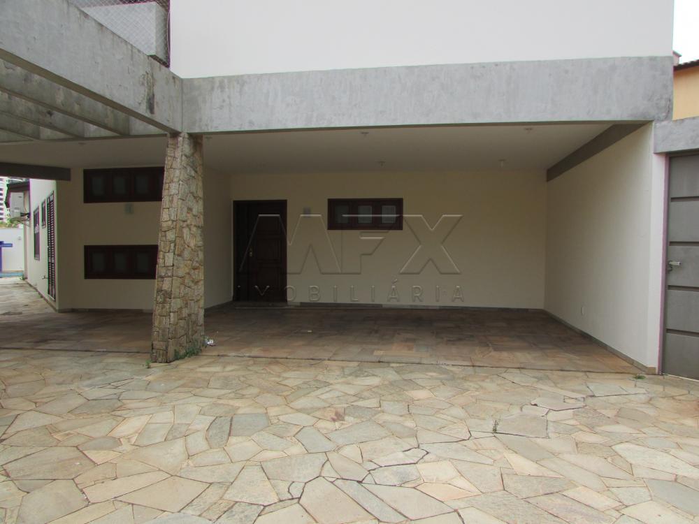 Alugar Casa / Sobrado em Bauru R$ 4.500,00 - Foto 5