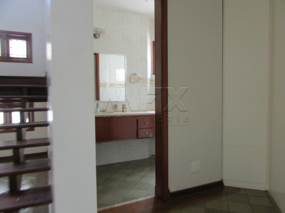 Alugar Casa / Sobrado em Bauru R$ 4.500,00 - Foto 17