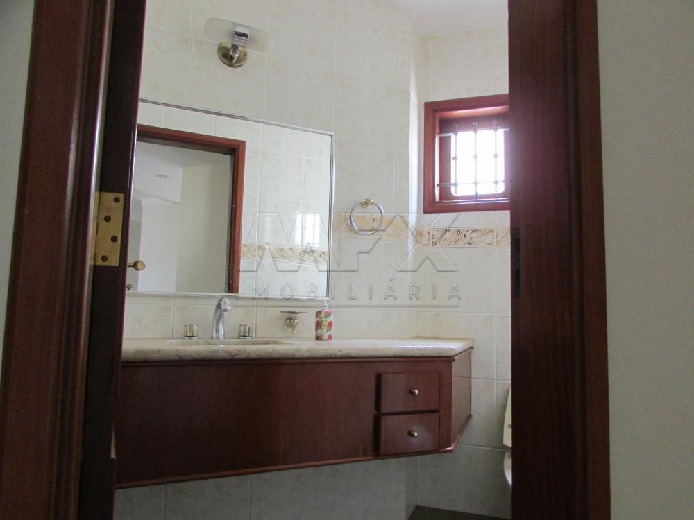 Alugar Casa / Sobrado em Bauru R$ 4.500,00 - Foto 18