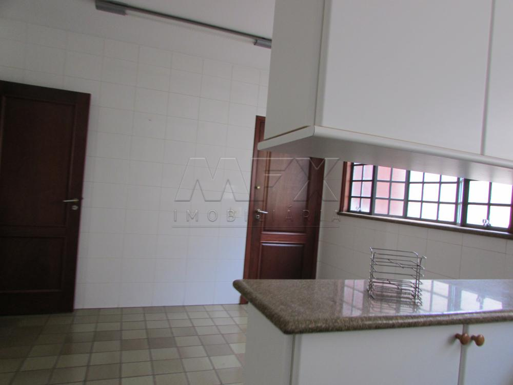 Alugar Casa / Sobrado em Bauru R$ 4.500,00 - Foto 28