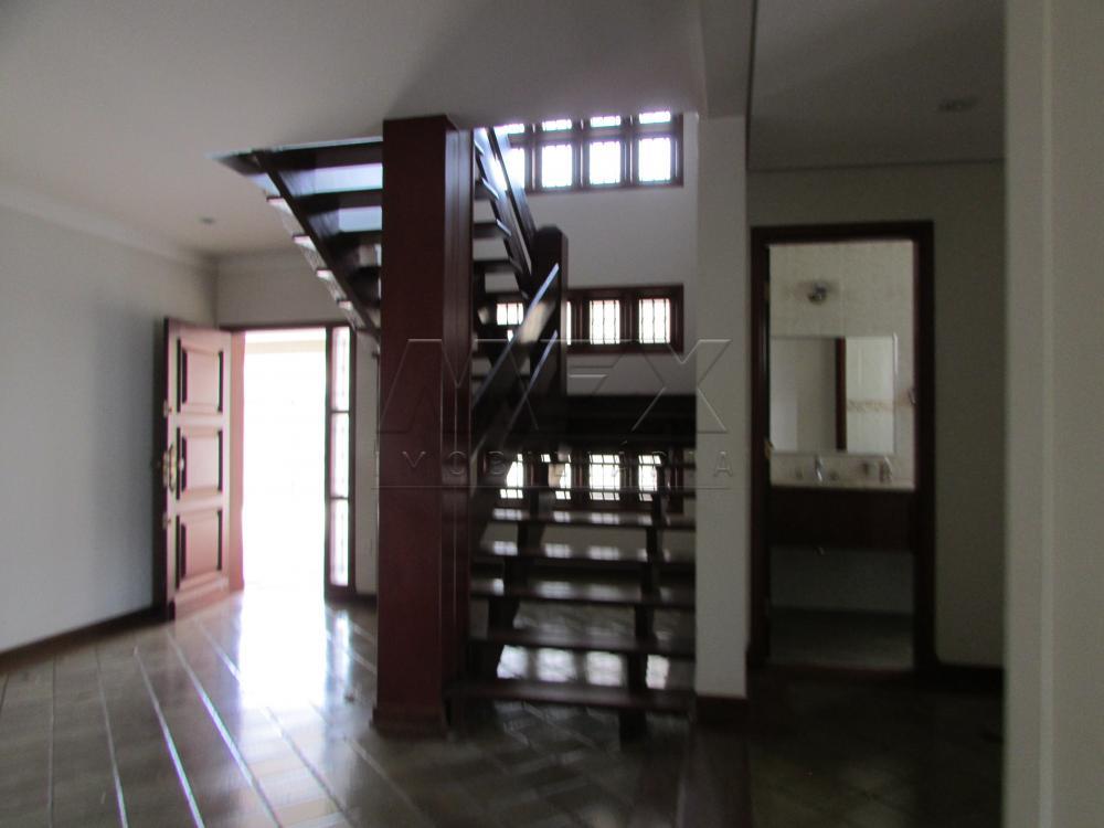 Alugar Casa / Sobrado em Bauru R$ 4.500,00 - Foto 29