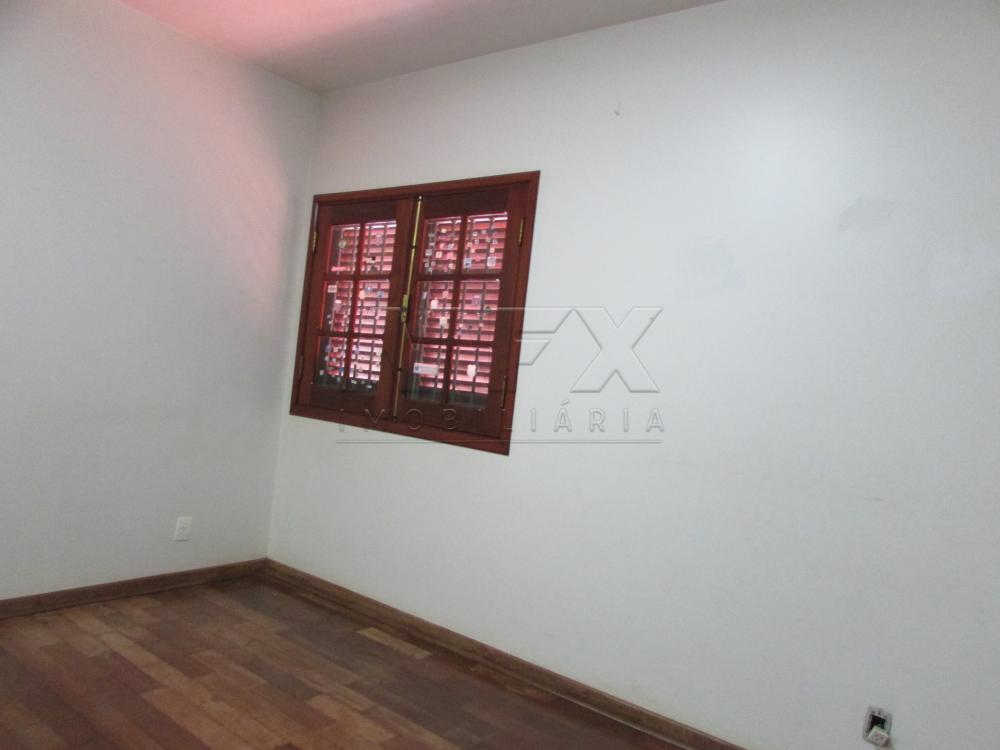 Alugar Casa / Sobrado em Bauru R$ 4.500,00 - Foto 38