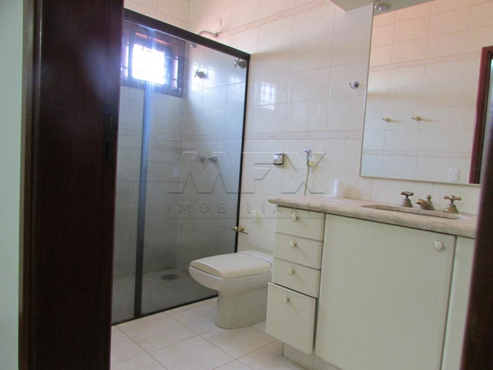 Alugar Casa / Sobrado em Bauru R$ 4.500,00 - Foto 40