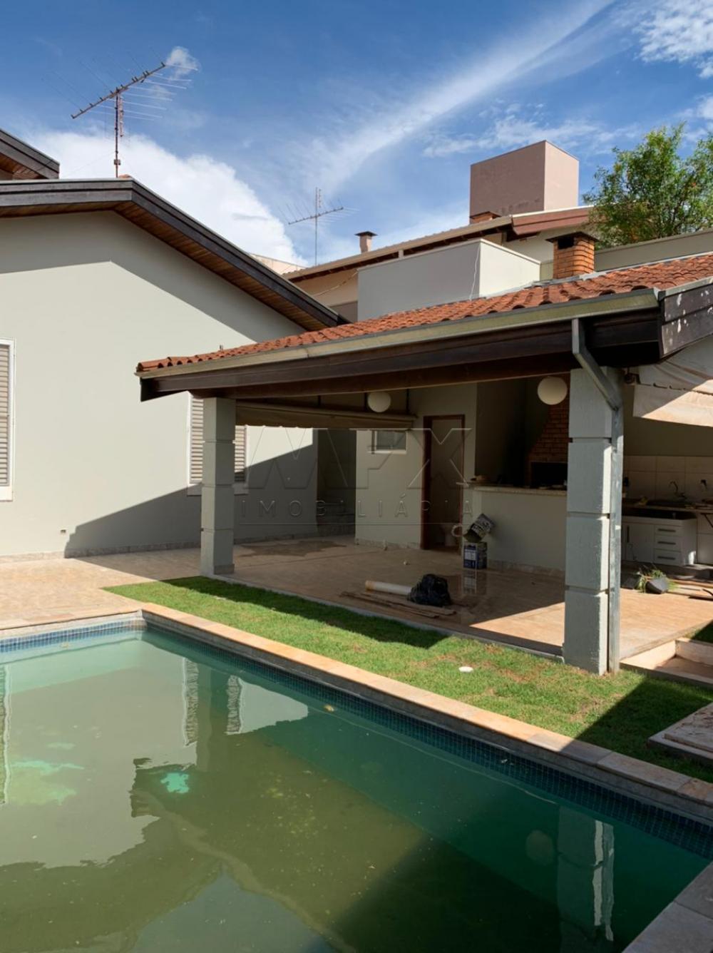 Alugar Casa / Condomínio em Bauru R$ 5.000,00 - Foto 1