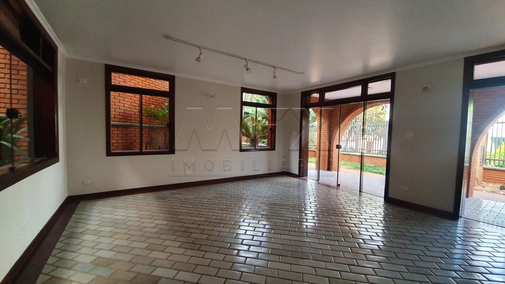 Alugar Casa / Padrão em Bauru R$ 4.500,00 - Foto 3
