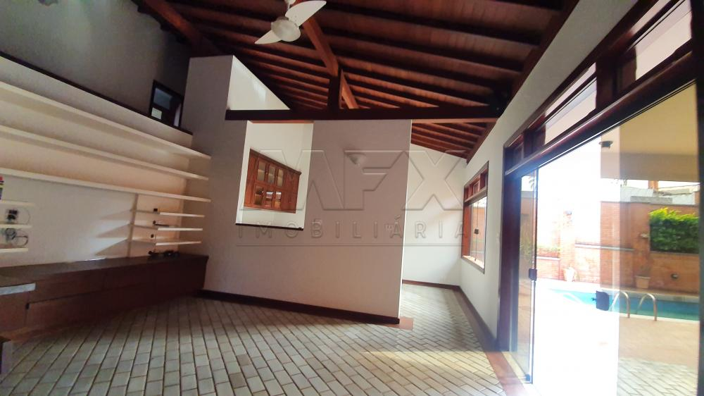 Alugar Casa / Padrão em Bauru R$ 4.500,00 - Foto 5
