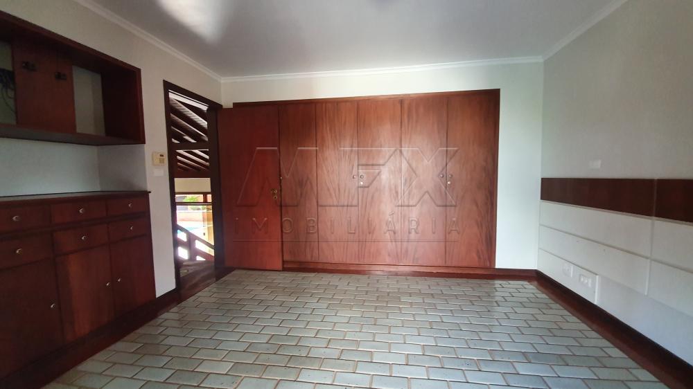Alugar Casa / Padrão em Bauru R$ 4.500,00 - Foto 9