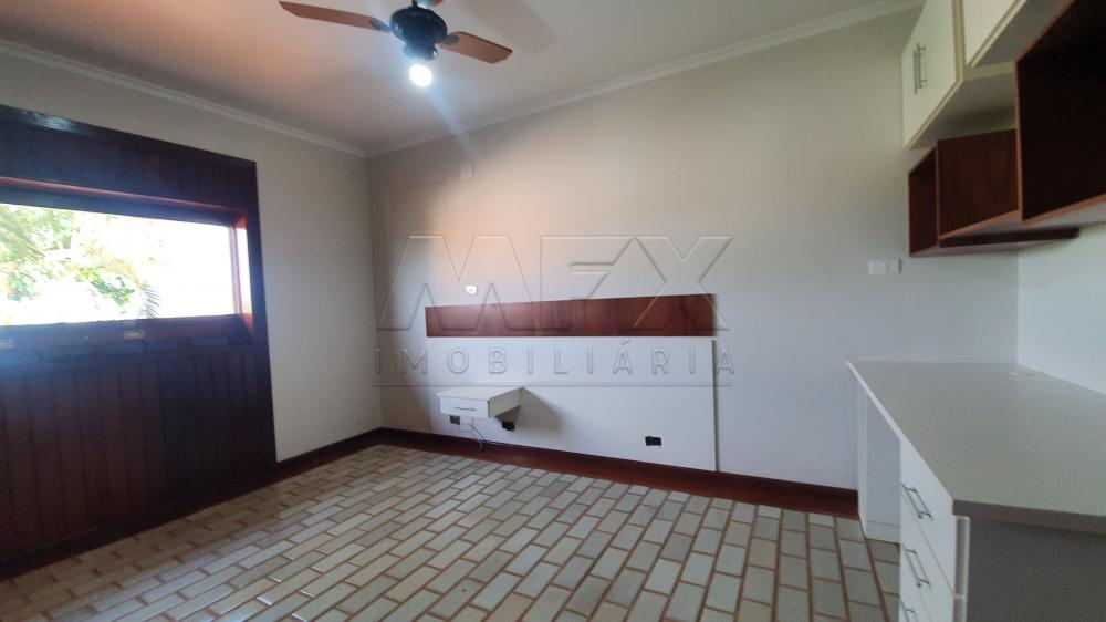 Alugar Casa / Padrão em Bauru R$ 4.500,00 - Foto 13