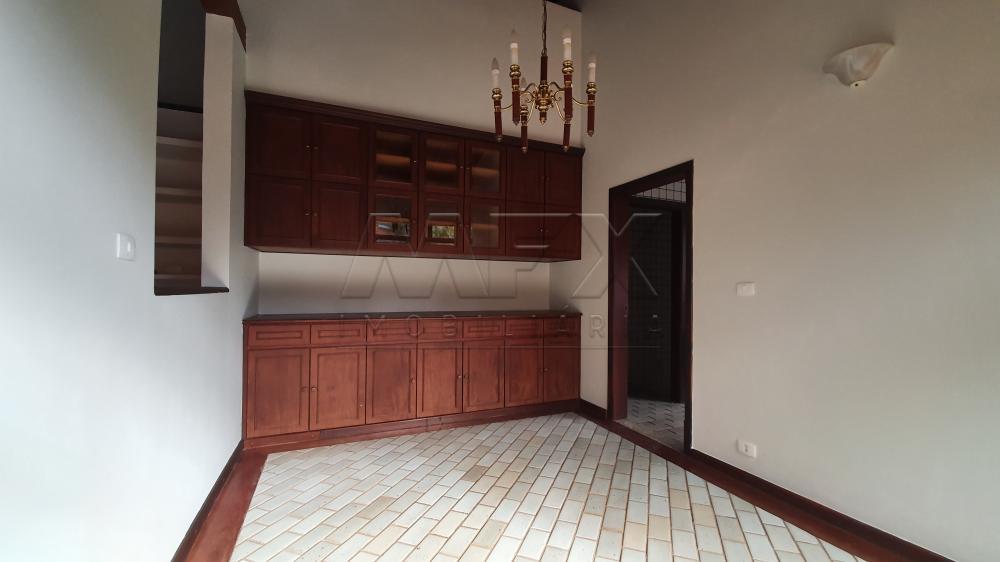 Alugar Casa / Padrão em Bauru R$ 4.500,00 - Foto 15