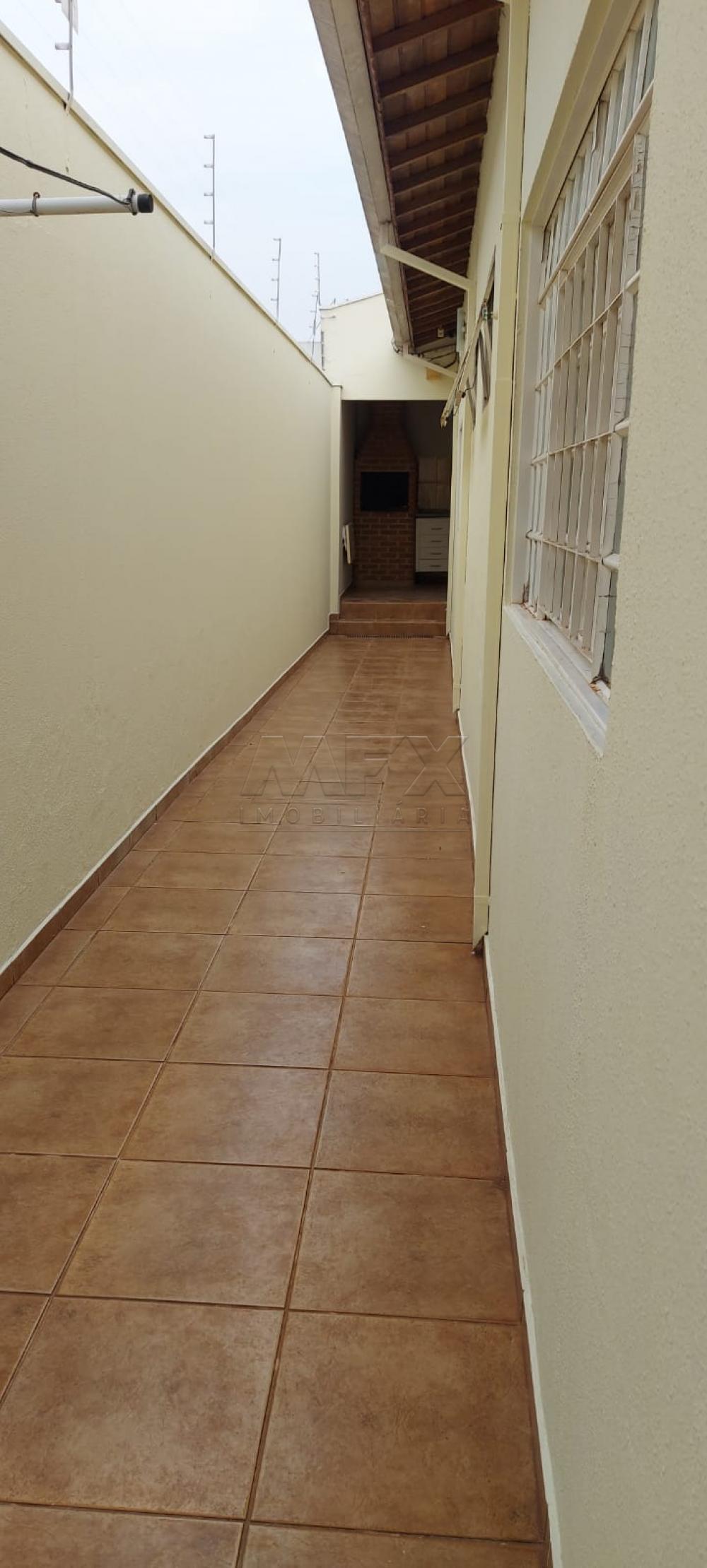 Alugar Casa / Padrão em Bauru R$ 2.500,00 - Foto 15