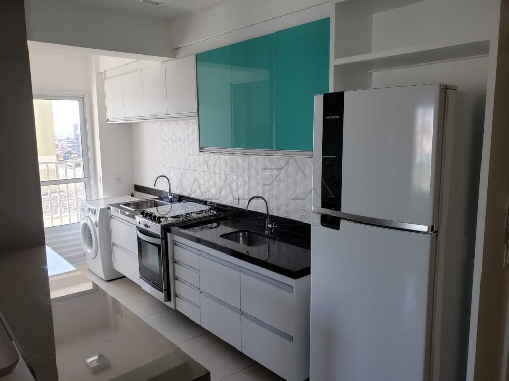 Alugar Apartamento / Padrão em Bauru R$ 2.750,00 - Foto 1