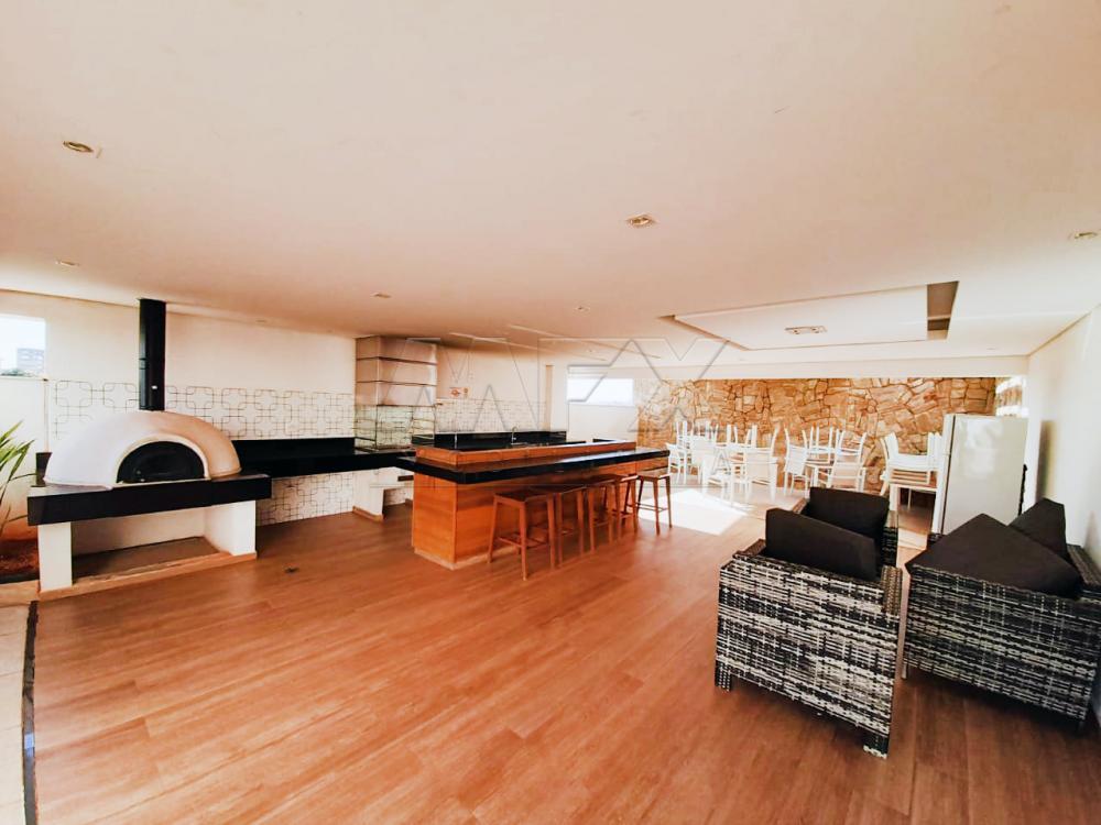 Alugar Comercial / Salão em Condomínio em Bauru R$ 2.500,00 - Foto 15