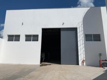 Bauru Parque Paulista Galpao Locacao R$ 10.000,00  4 Vagas Area construida 788.00m2