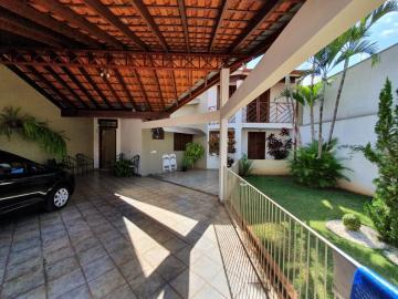 Bauru Jardim Paulista Casa Locacao R$ 2.800,00 3 Dormitorios 4 Vagas Area do terreno 484.00m2