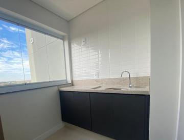 Bauru Vila Aviacao Apartamento Locacao R$ 1.600,00 Condominio R$225,00 1 Dormitorio 2 Vagas Area construida 40.00m2