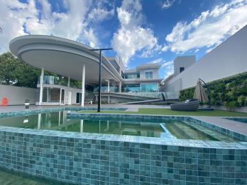 Bauru Residencial Lago Sul Casa Venda R$6.500.000,00 Condominio R$900,00 5 Dormitorios 4 Vagas Area do terreno 900.00m2
