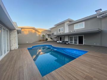 Bauru Residencial Lago Sul Casa Venda R$4.500.000,00 Condominio R$1.200,00 4 Dormitorios 4 Vagas Area do terreno 1350.00m2