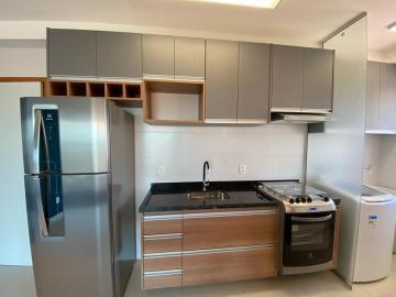 Apartamento / Padrão em Bauru Alugar por R$1.600,00