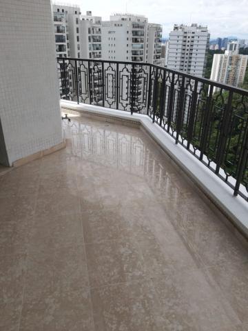 Sao Paulo Santo Amaro Apartamento Venda R$3.500.000,00 Condominio R$2.900,00 4 Dormitorios 4 Vagas