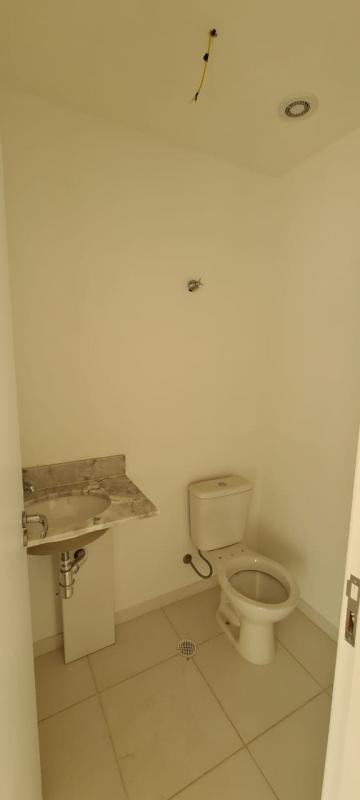 Alugar Comercial / Salão em Condomínio em Bauru. apenas R$ 1.200,00