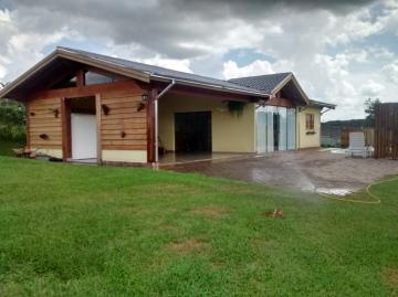 Agudos Recanto dos Nobres Casa Venda R$590.000,00 Condominio R$390,00 1 Dormitorio 4 Vagas Area do terreno 2000.00m2 Area construida 150.00m2