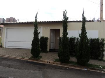 Casa / Padrão em Bauru Alugar por R$3.500,00