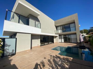 Bauru Jardim Shangri La Casa Locacao R$ 9.000,00 Condominio R$450,00 4 Dormitorios 4 Vagas Area do terreno 527.92m2