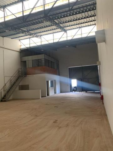 Alugar Comercial / Galpão em Bauru. apenas R$ 6.000,00