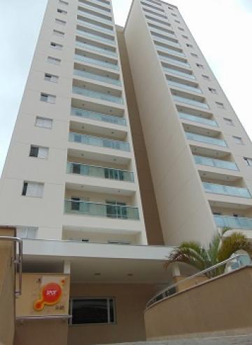 Apartamento / Padrão em Bauru Alugar por R$1.350,00