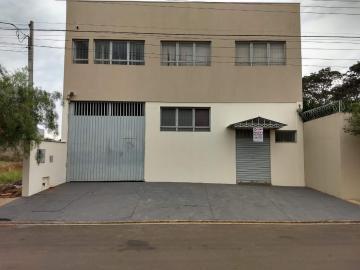 Alugar Comercial / Galpão em Bauru. apenas R$ 6.900,00