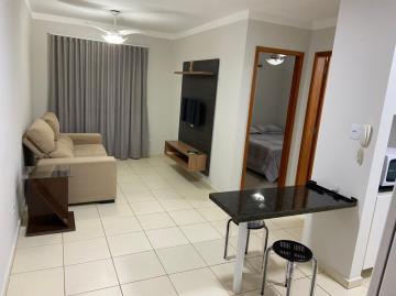 Alugar Apartamento / Padrão em Bauru. apenas R$ 1.700,00
