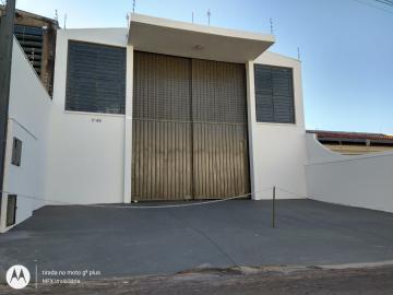 Bauru Parque Paulistano Galpao Locacao R$ 10.000,00  4 Vagas Area construida 500.00m2